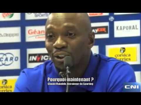 Makelele-Tholot au Sporting de Bastia : C'est fait !
