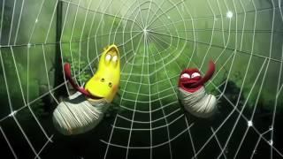 Larva Funny Marathon  - Hoạt hình 2016 mới nhất