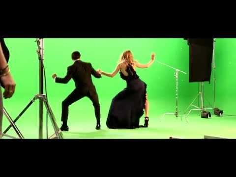 Съемки клипа на песню Артур Пирожков - Любовь(2015)