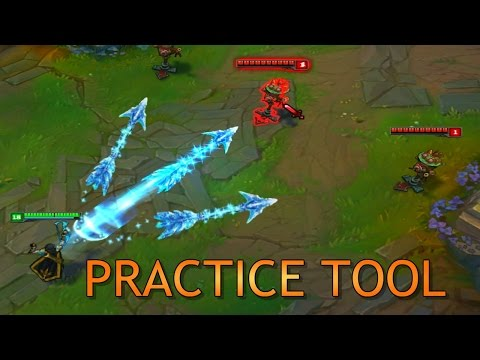 THIS IS FUNNY ! | TOP 20 '' PRACTICE TOOL BUG '' MOMENTS | LEAGUE OF LEGENDS