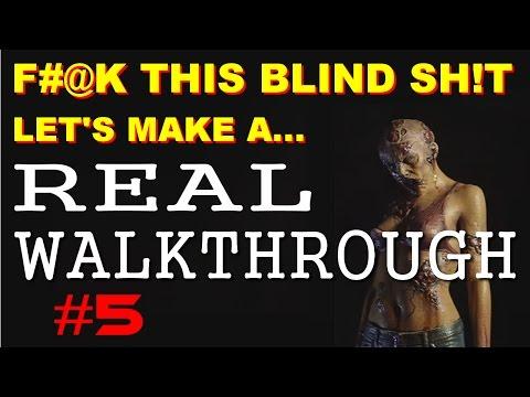 Dying Light Walkthrough Part 5 - Lower East Side Slums Run Cont'd (OR The Dying Light Nerd)