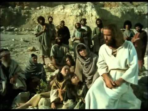 story of Jesus movie in burmese language
