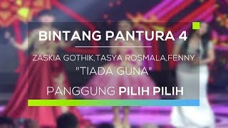 download lagu Zaskia Gotik, Tasya Rosmala Dan Fenny Lampung   gratis