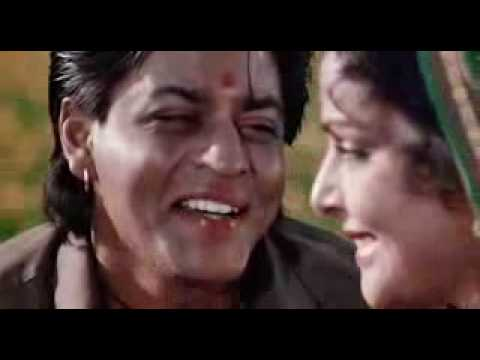 Yeh Bandhan To KARAN ARJUN 1995 Song.flv