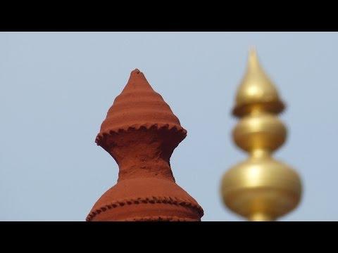 kumbabishekam KANJIKODE SIVA TEMPLE CITY PALKAD,STATE KERALA,COUNTRY INDIA