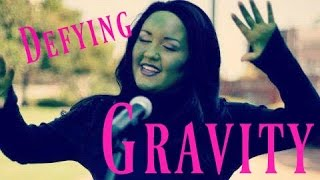 Mackenzie Lynn - Defying Gravity (Cover)