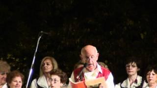 Il Vento Poesia in dialetto modenese
