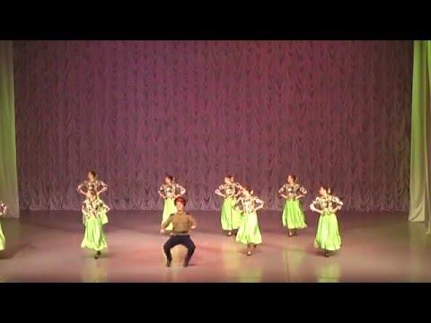 видео танец со вьюном я хожу