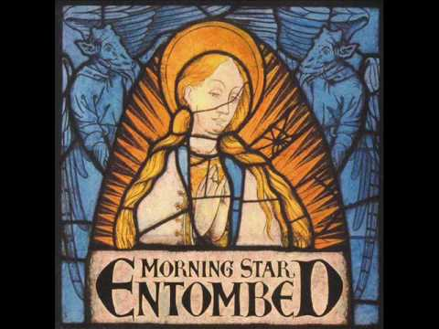 Entombed - City Of Ghosts