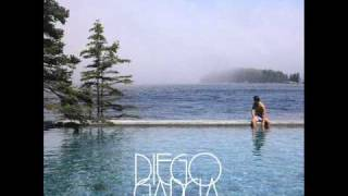 Diego Garcia - Laura - Roses and Wine