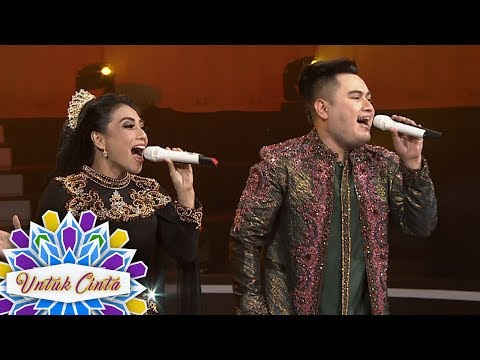 "Download Meleleh! Siti Rahmawati feat Nassar "" Untuk Cinta ""  - Untuk Cinta 1/9 Mp4 baru"