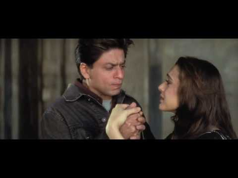 Do Pal Ki V2 (720P) *HD* - Veer Zaara (2004) - DVD - Music Video...