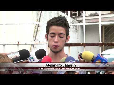 Ayuntamiento analiza posibilidad de pagar daños de megafiesta en Zapopan, dice organizador