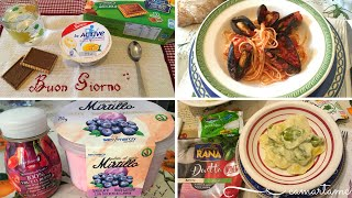 WHAT I EAT IN A DAY - SUMMER FOOD EDITION | Cosa Mangio In Un Giorno #7 - Estate 2016