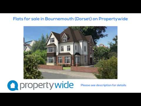 Flats for sale in Bournemouth (Dorset) on Propertywide