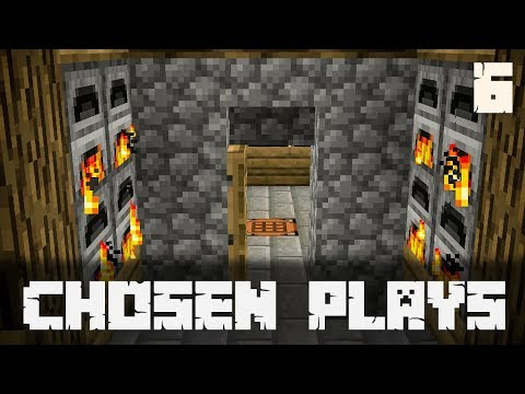 Chosen Plays Minecraft 1.13 Ep. 6 Exploring Other Lands