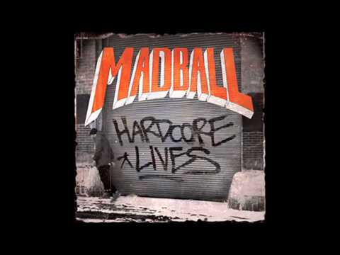 Madball - The Here and Now (Hardcore Lives)