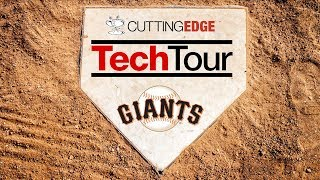 Tech Tour - Behind the Scenes at AT&T Park