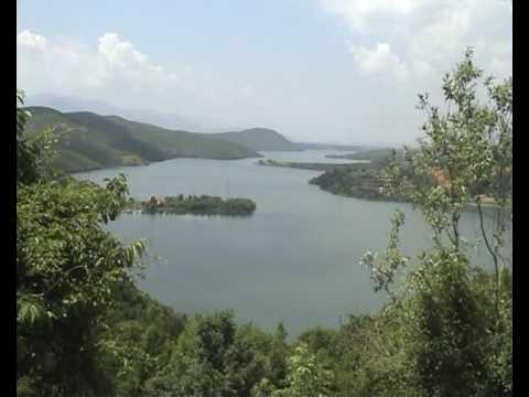 liqeni i dibres dhe kushtet per turizmin veror