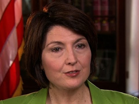 GOP's top-ranking woman to deliver party response to SOTU