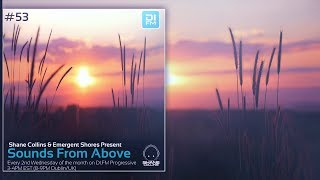 ♫ Best of Progressive House Sessions ♫ - Sounds from Above #53