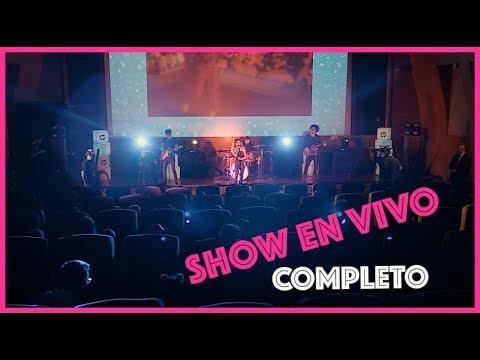 Karol Sevilla I En Vivo HP On Live I #RecitalCompleto