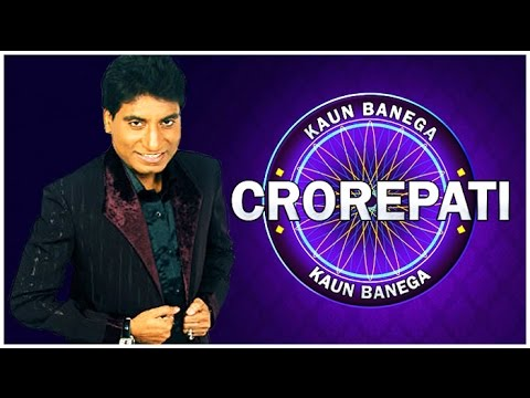 Raju Srivastav Comedy | Kaun Banega Crorepati video