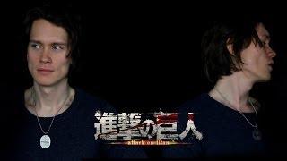 ONAN (Shingeki no Kyojin) Op 1 Metal Cover