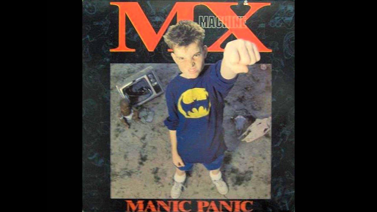 mx machine