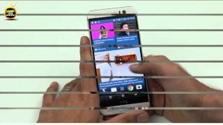 HTC One M9 İncelemesi / Hardware Plus