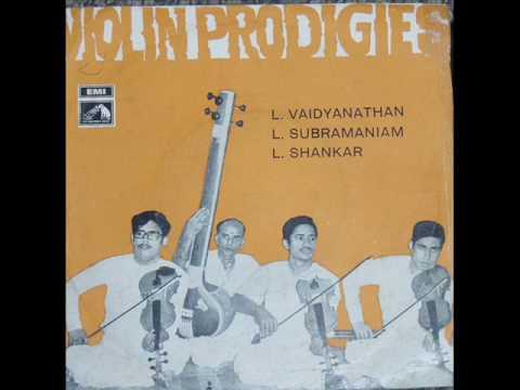 Violin Prodigies giri Raja Sudha Dhanaya video