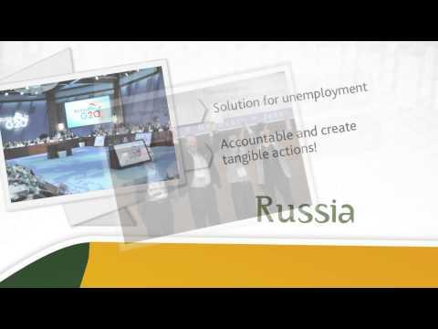 G20 Young Entrepreneurs Alliance Summit Australia
