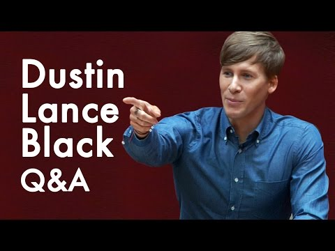 "On how ""little acts of bravery"" created positive change for LGBT rights 