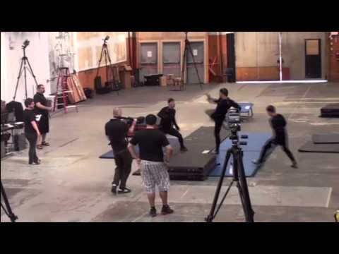Prototype 2 - UNLOCK SET 2 - Behind the Scenes (TV Ad)