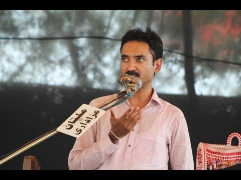 Zakir Murtaza Qamber |  Majlis 5 August 2018 | YadGar Majlis | Burgh Sargana KabirWala