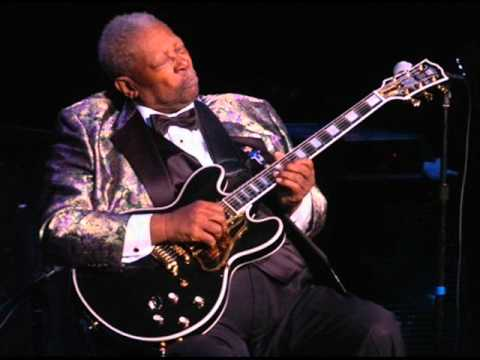 B.B. King - The Beginning Of The End