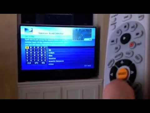 DIY How To Program Newer DirecTV Remote For Your TV