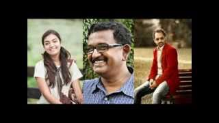 Malayalam actors Fahad Fazil and Nazriya Nasim are engaged to be married and the marriage ceremony will take place in August, said a family member adding tha...