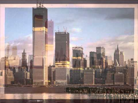 Twin Tower World Trade Center World Trade Center 1966