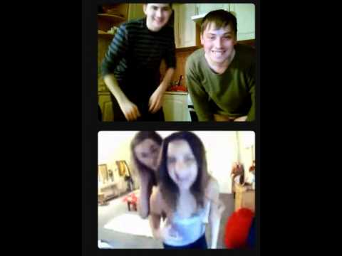 Chatroulette Prank So Funny
