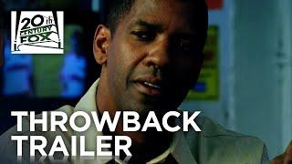 Man on Fire   #TBT Trailer   20th Century FOX