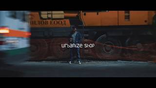 Jluch x Carhartt for Urbanize Shop Demo