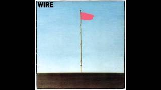 Watch Wire Pink Flag video