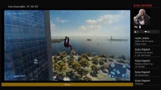 Spider -Man PS4