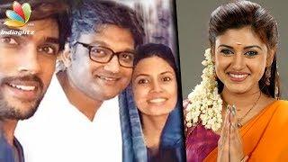 Aarav's parents want him to marry Oviya   Bigg Boss Vijay TV Show   Hot Tamil Cinema News