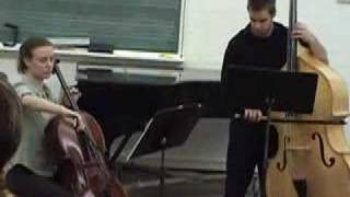 Yo-Yo Ma - Duet For Cello and Bass