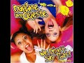 Daphne and Celeste de Peek-A-Boo