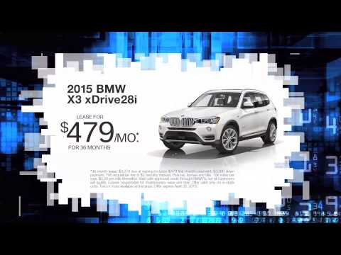 New Vehicle Spring Sales Event | MW BMW in Barrington