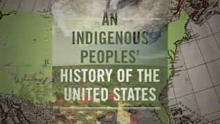 Book Trailer: An Indigenous Peoples' History of the United States by Roxanne Dunbar Ortiz