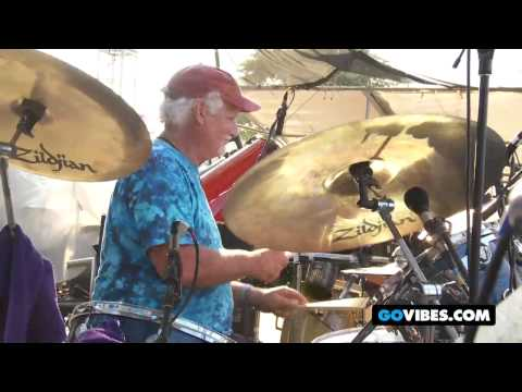 "Rhythm Devils Perform ""Samson And Delilah"" at Gathering of the Vibes 2011"